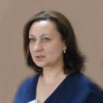 Спикер Ольга Иванова